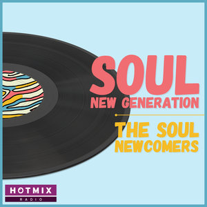 Soul New Generation (The Soul Newcomers) | The Studio School Voices NYC