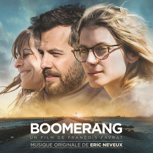 Boomerang (Bande originale du film)   Eric Neveux