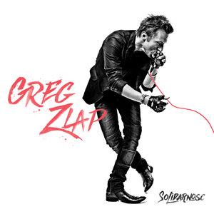 Solidarnosc - EP   Greg Zlap