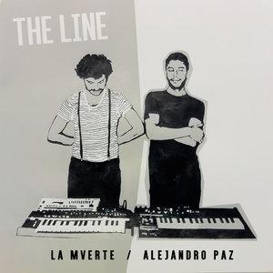 The Line - EP | La Mverte