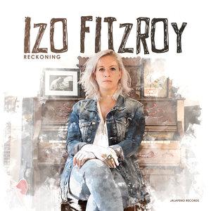 Reckoning - Single | Izo FitzRoy