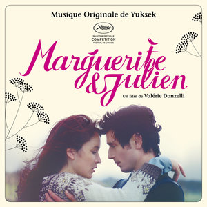 Marguerite & Julien (Bande originale du film) | Yuksek