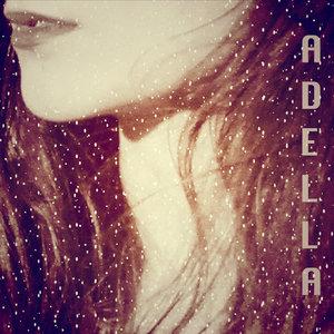 Une lettre pour Noël (feat. Fab' M) - Single | Adella