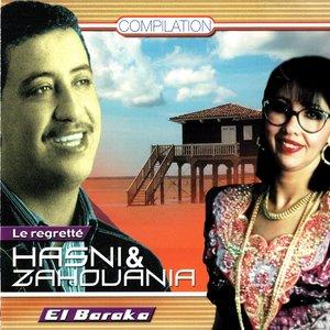 El Baraka   Cheb Hasni