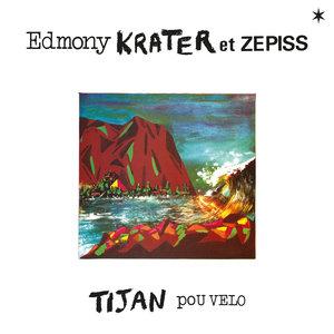 Tijan pou velo | Edmony Krater