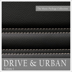The Music Package Collection: Drive & Urban, Vol. 1 | Nathaniel Méchaly
