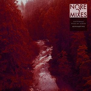 Northwest mise en scène - EP | Atmosphreq