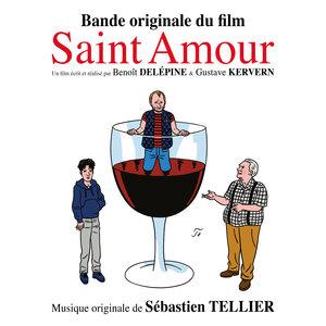 Saint Amour (Bande originale du film) | Sébastien Tellier