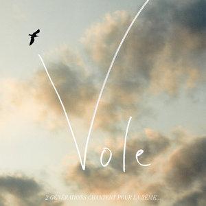 Vole (2 générations chantent pour la 3ème) - Single | Jeanne Cherhal