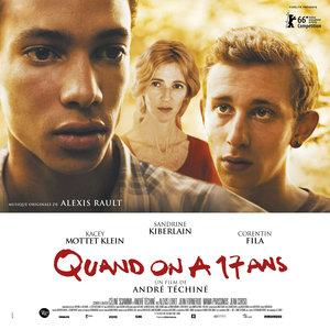 Quand on a 17 ans (Bande originale du film) | Alexis Rault