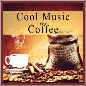 Cool Music for Coffee | Peter Mac Bone