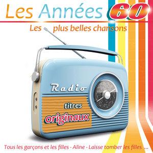 Les années 60 (Les plus belles chansons) | Richard Anthony