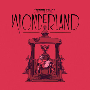 Wonderland - Single | Caravan Palace