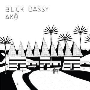 Akö (Deluxe Version)   Blick Bassy