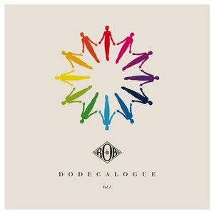 Dodécalogue, Vol. 1: Pierre - EP   Rob