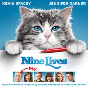 Nine Lives (Original Motion Picture Soundtrack) | Sacha Galperine