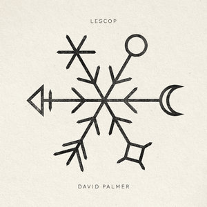 David Palmer - Single | Lescop