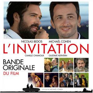 L'invitation (Bande originale du film) | Michael Cohen