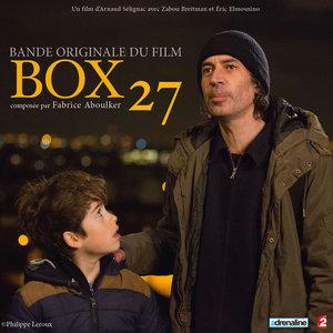 Box 27 (Bande originale du film)  