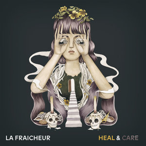 Heal & Care | La Fraicheur