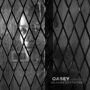 Places gratuites - Single   Casey