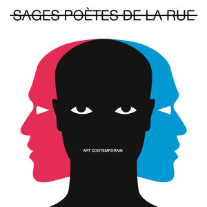 Art contemporain | Les Sages Poetes de la Rue