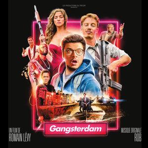 Gangsterdam (Bande originale du film)   Rob
