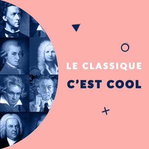 Le Classique c'est cool (A la découverte des plus grands compositeurs)   L'orchestre Philarmonique de l'ORTF