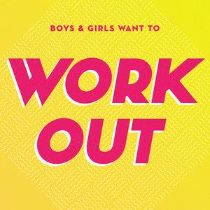 Boys & Girls Want to Workout | AllttA