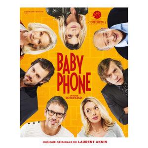 Baby Phone (Original Motion Picture Soundtrack) | Laurent Aknin