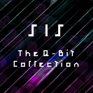 The Q-Bit Collection (Original Game Soundtrack) | Set in Sand