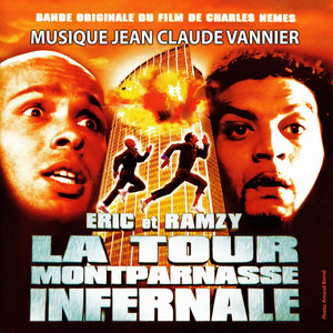 La Tour Montparnasse infernale | Jean Claude Vannier
