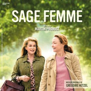 Sage femme (Original Motion Picture Soundtrack) | Grégoire Hetzel