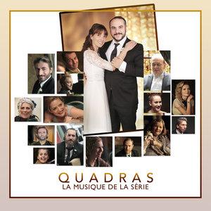 Quadras (Bande originale de la série TV) | Brad Thomas Ackley
