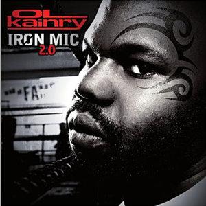 Iron Mic 2.0 | Ol Kainry