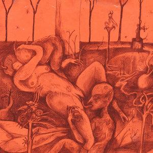 Orgie de gobelins sous champignons hallucinogènes | La Femme