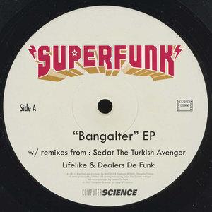 Bangalter | Superfunk