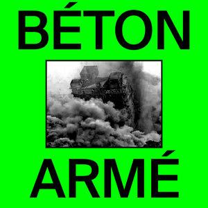Béton armé | Bagarre