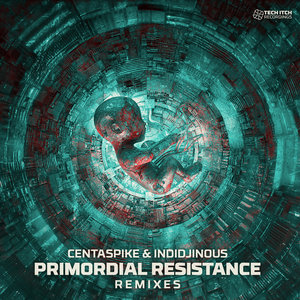 Primordial Resistance   Indidjinous