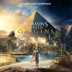 Assassin's Creed Origins (Original Game Soundtrack) | Sarah Schachner
