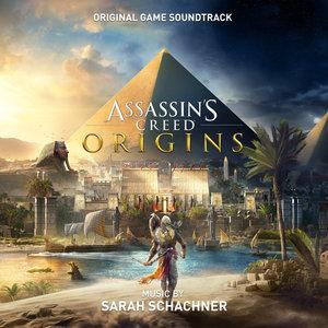 Assassin's Creed Origins (Original Game Soundtrack) | Sarah Schachner