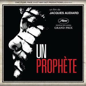 Un prophète (Bande originale du film) | Alexandre Desplat