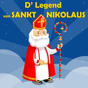 D'legend von Sankt Nikolaus | Les dagoberts