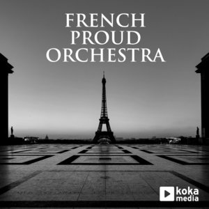 French Proud Orchestra | Laurent Dury