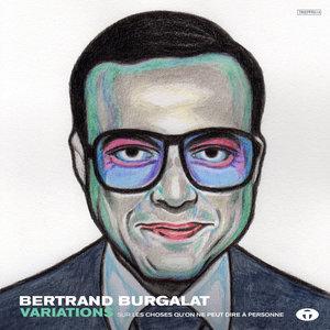 Variations | Bertrand Burgalat