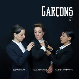 Garçons | Garçons