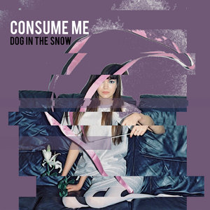 Consume Me | Dog in the Snow