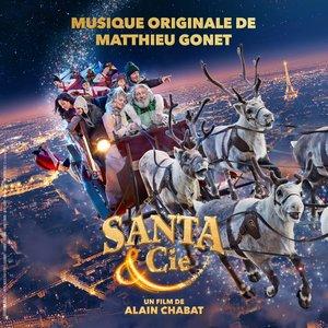 Santa & Cie (Bande originale du film) |