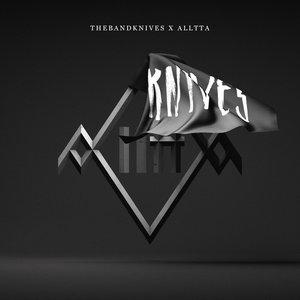 thebandknives x AllttA | AllttA
