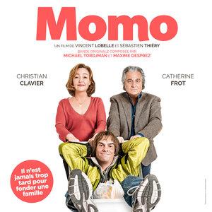 Momo (Bande originale du film) | Maxime Desprez